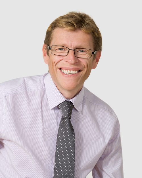 West Midlands Dentist Dr Phil McDermott