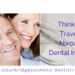 Travelling abroad for dental implants?