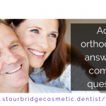Adult orthodontic and dental health
